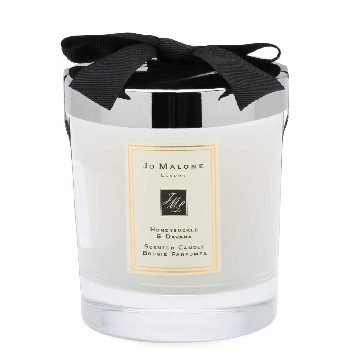 Jo Malone free Honeysuckle Davana Selling rankings Home Oz 7 Candle Fl