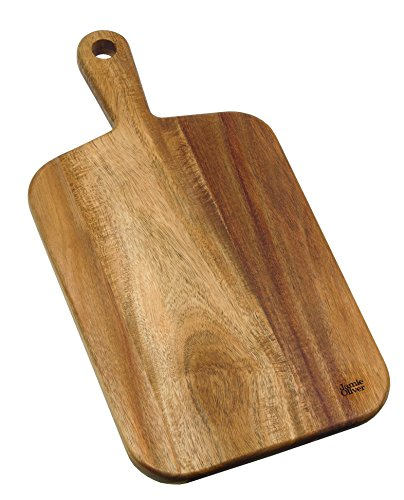 JAMIE OLIVER Acacia Wood Cutting Board - Small