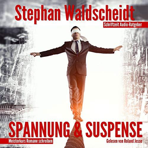 Spannung & Suspense Titelbild