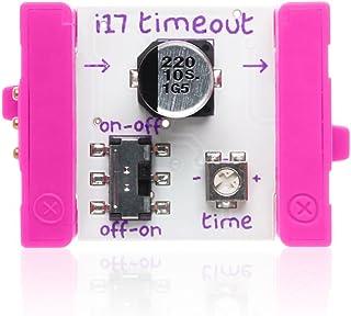 littleBits Electronics Timeout