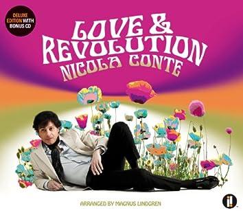 Love & Revolution - Deluxe Ed.