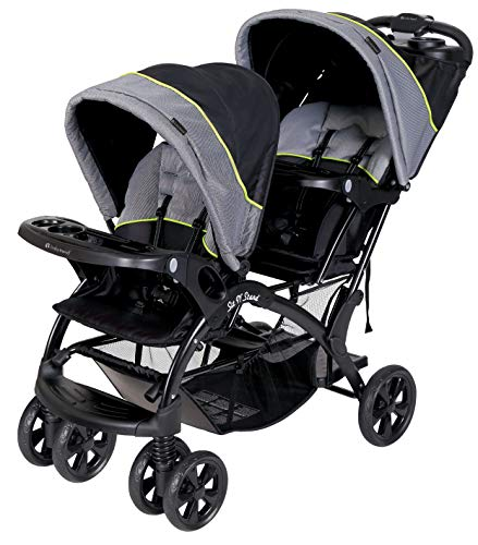 Baby Trend Sit N