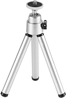 Etase 用用 X 8 7 6S用Yg300用、プロジェクターカメラ三脚、電話トライプミニ三脚(シルバー)