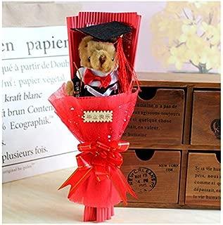 Scallion Cartoon Snoopy Minions Plush Doll Toys Kt Cat PVC Bouquet Artificial Flowers Valentine's Day Wedding Party Decoration No Box