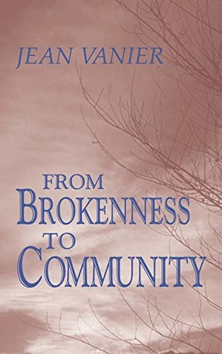 From Brokenness to Community (Harold M. Wit Lectures)