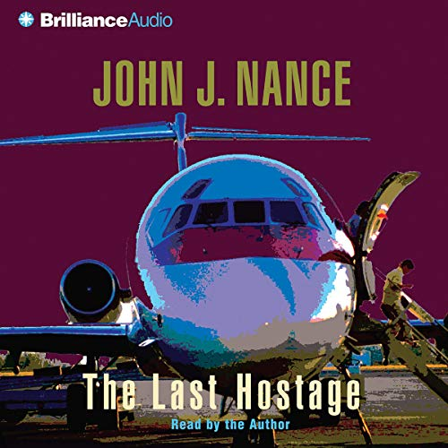 The Last Hostage cover art
