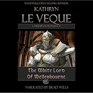 The White Lord of Wellesbourne cover art