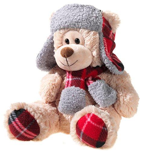 Heunec 124967 Plüschtier, Bär, Teddy