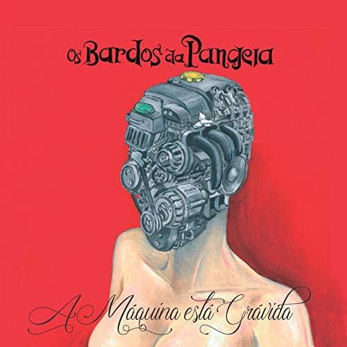Os Bardos da Pangeia