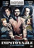 Ruthless [ NON-USA FORMAT, PAL, Reg.2 Import - France ] -  DVD, Edgar G. Ulmer, Zachary Scott