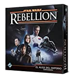 Fantasy Flight Games- Star Wars Rebellion: El Auge del Imperio - Expansión Juego de Mesa, Multicolor (FFSW04)