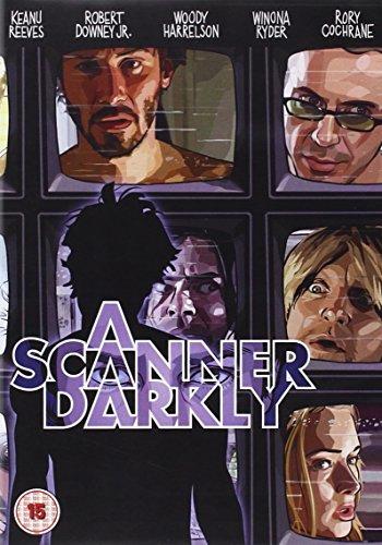 A Scanner Darkly [Edizione: Regno Unito] [Edizione: Regno Unito]