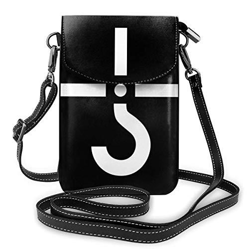 Hdadwy Blue Oyster Cult Handy Geldbörse Umhängetasche Tasche Umhängetaschen Brieftasche
