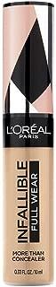 L'Oreal Paris Infallible Full Wear Concealer, 314, 10 g