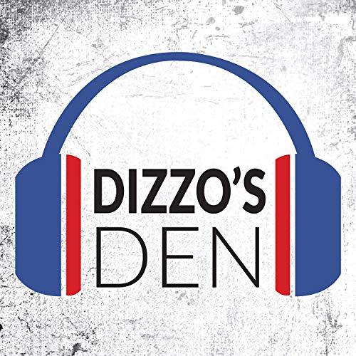 Dizzo's Den Podcast By Dom Izzo cover art