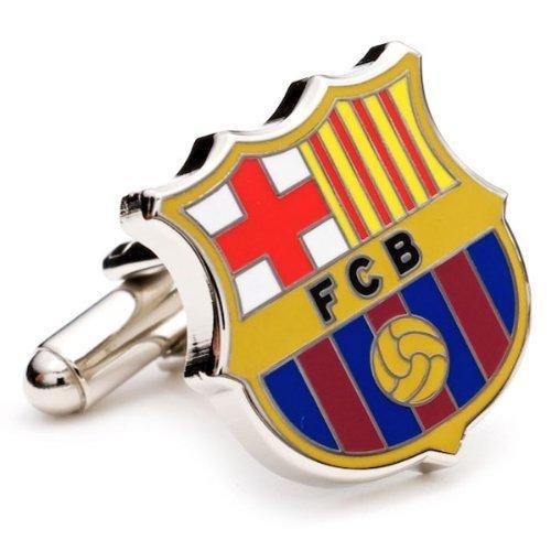 Football Club Barcelona Cufflinks