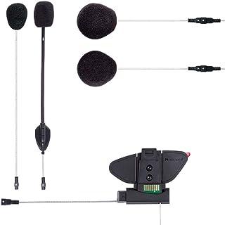 Midland C1252.02 Hi Fi Audio Kit und Halterung für BT PRO Code schwarz