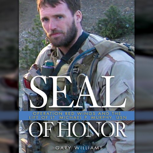 Seal of Honor cover art
