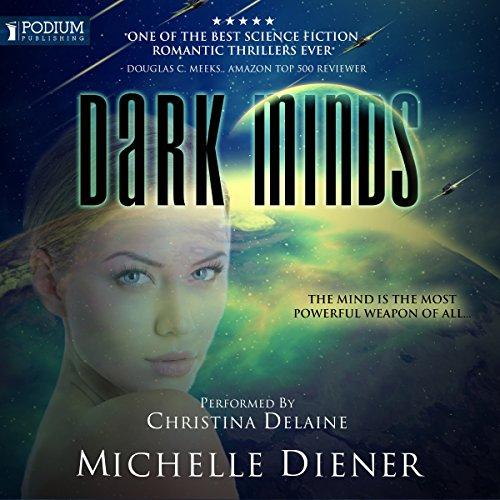 Dark Minds cover art