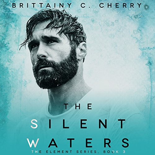 Silent Waters cover art