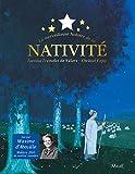 La merveilleuse histoire de la Nativité (1CD audio)