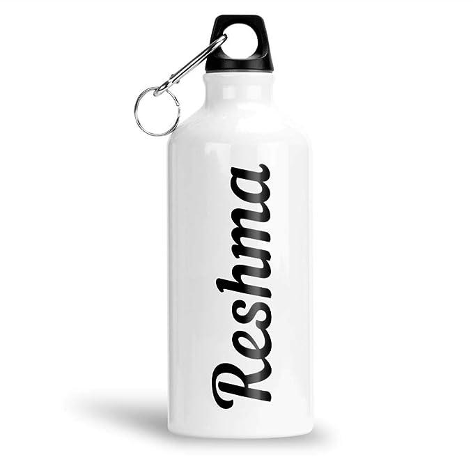 FurnishFantasy Aluminium Sipper/Water Bottle 600 ML