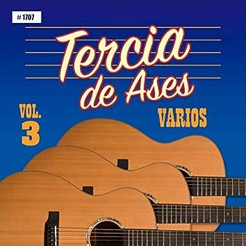 Tercia De Ases, Vol. 3