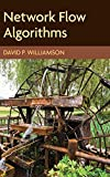Network Flow Algorithms - David P. Williamson