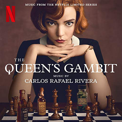 The Queen\'s Gambit (Music from the Netflix Limited Series)