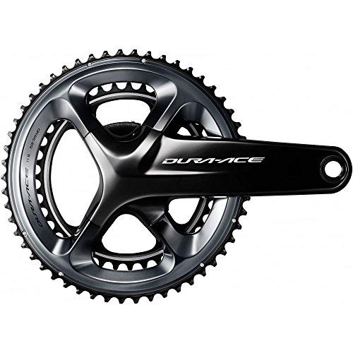 SHIMANO FCR9100PC39 Piezas de Bicicleta, Unisex Adulto, estándar, tamaño único