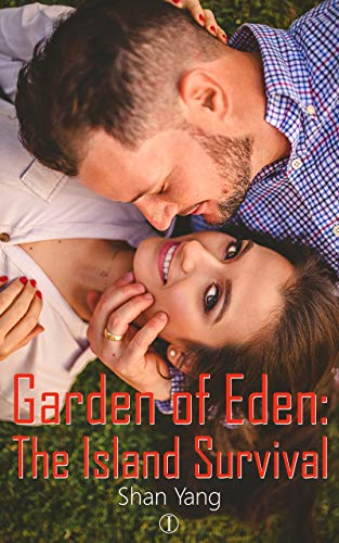 Garden of Eden:The Island Survival: Book 1 (English Edition)