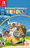 Click to open expanded view Katamari Damacy Reroll (Switch) region free usa
