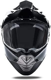 XuBa LS2 Professional Motorcycle Helmet Carbon Fiber Full Face Helmet for Men MX429