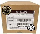 IET Lamps Projector Lamps