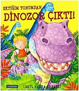 Ektigim Tohumdan Dinozor Cikti!