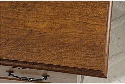 Amazon.com: Convenience Concepts Designs2Go Trestle Desk