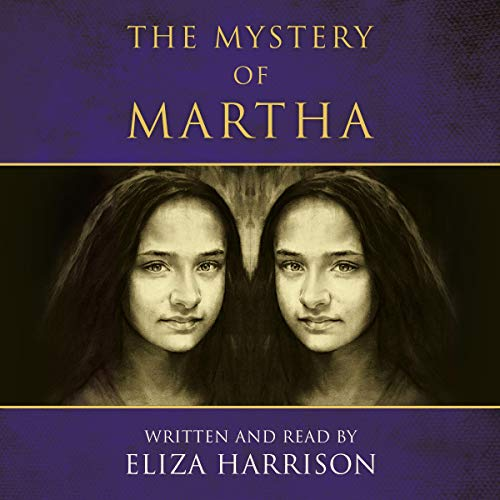The Mystery of Martha cover art