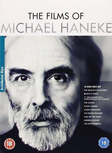 Michael Haneke Collection [10 DVDs]