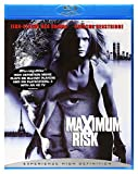 Maximum Risk [Italia] [Blu-ray]