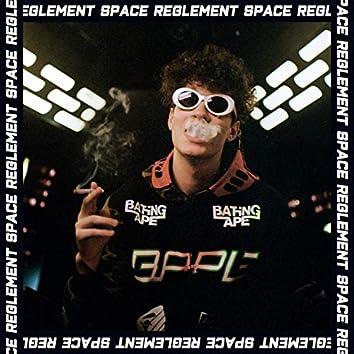 Règlement Space #5