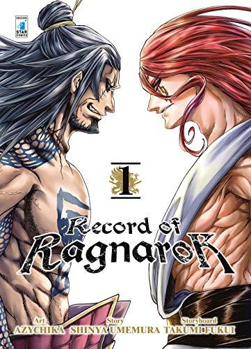 Record of Ragnarok (Vol. 1)