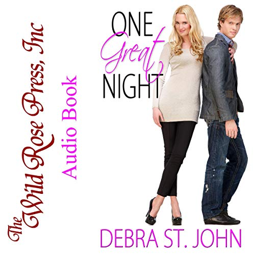 One Great Night  By  cover art