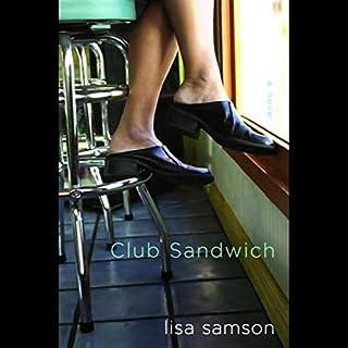 Club Sandwich audiobook cover art