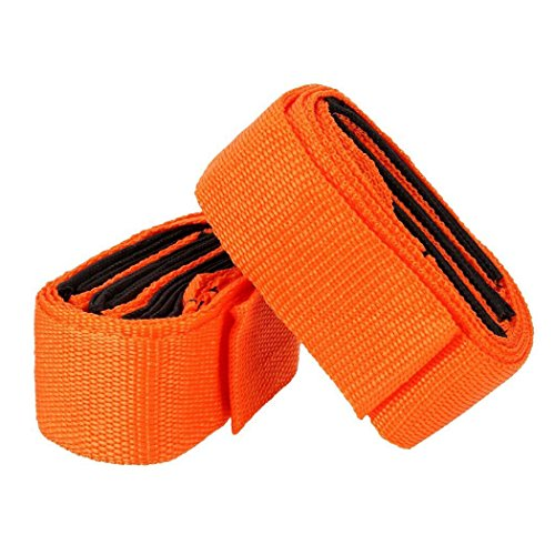51mgoiPKV5L - Lifting y correas móviles clasificadas para objetos, objetos pesados sin dolor de espalda, correas y arneses para 2 motores