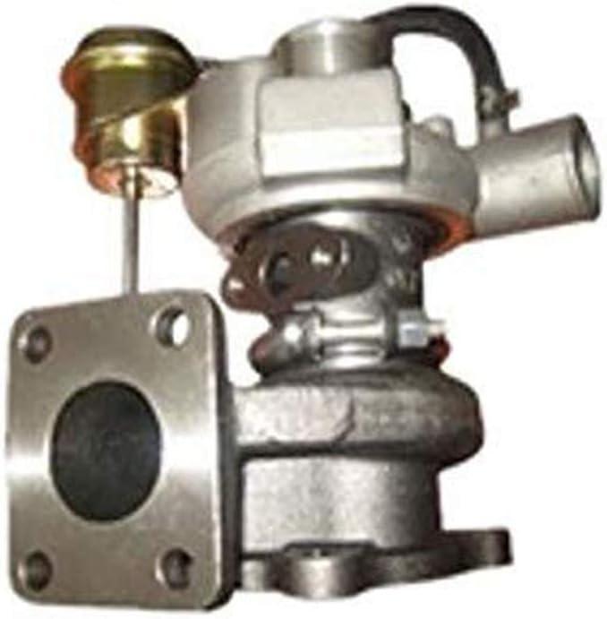 JadeZan Turbocharger 49131-02060 49131-02061 Houston Mall 4913102060 49131020 55% OFF