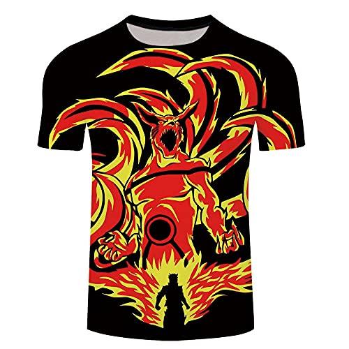 T-Shirts Regalos para Camiseta Padre e Hijo,Manga Corta de llama-Xt48_Xlarge