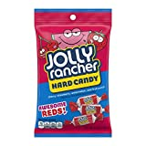 JOLLY RANCHER Hard Candy, Awesome Reds, 6.5 Ounce (Pack of 12)
