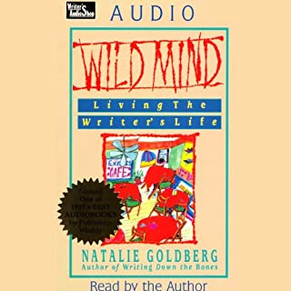 Wild Mind cover art