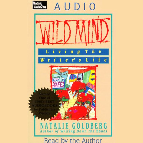 Wild Mind audiobook cover art