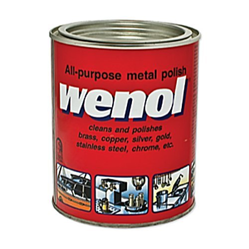 Wenol Metal Polish 1000 ml.
